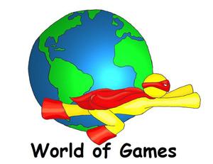 WorldofGamesLogo