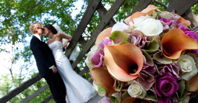 Flora Etc Lakeville Weddings