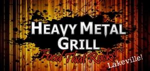 Heavy Metal Grill