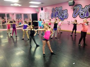 Hollys Dance Lakeville