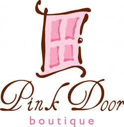 PinkDoorLogo