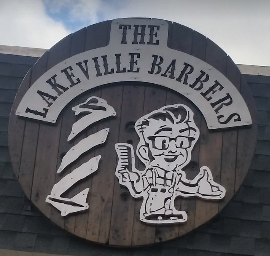 The Lakeville Barbers