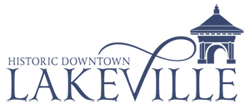 Downtown Lakeville Logo
