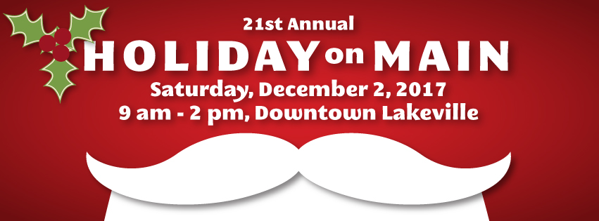 2017 Holiday on Main Downtown Lakeville