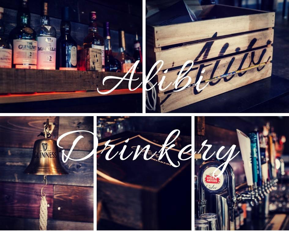 Alibi Drinkery Lakeville