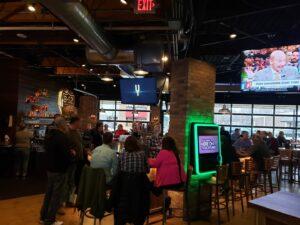 B52 Burgers & Brew Lakeville