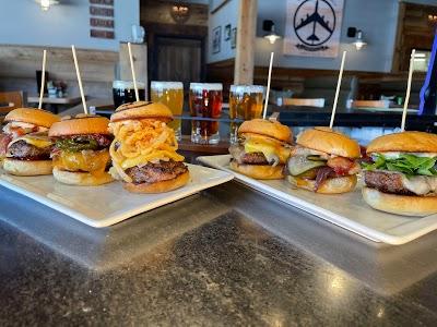 B52 Burgers + Brew Lakeville MN