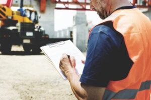 Olson Construction Law